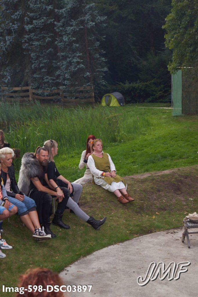 Imaginarium - Zaterdag 2018