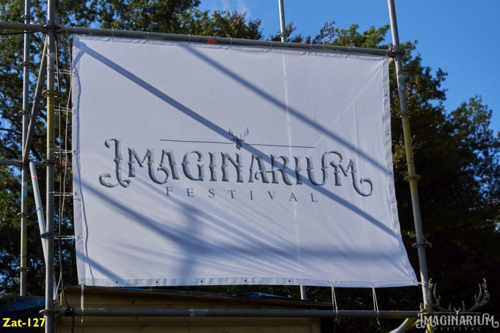 Imaginarium 2019 zondag